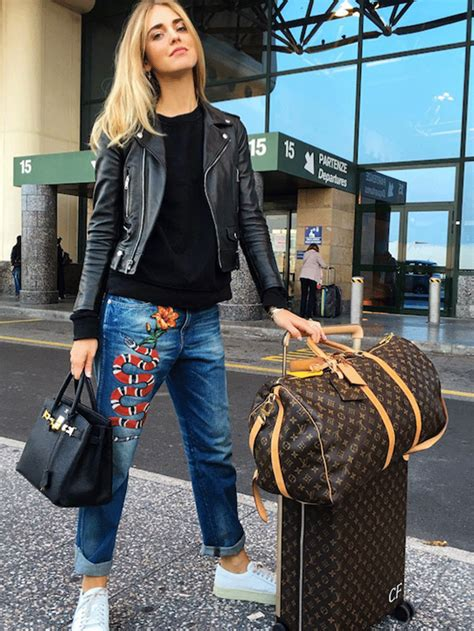 Comfortable Airport by Airport Style Fashion Trends And Style Whowhatwear