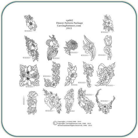 design patterns pdf l s irish free relief carving pattern joy studio design
