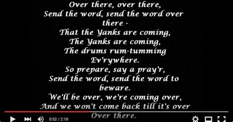 yankee doodle meaning song impeach mcconnell boehner and cantor today 1942