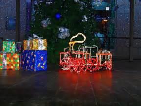 leuchtfiguren garten weihnachtsbeleuchtung aussen figuren cool
