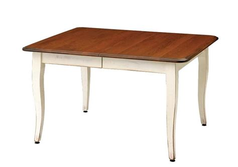 French Provence Extension Dining Table Keystone Collection Provence Dining Table
