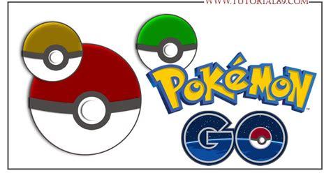 cara membuat game yang mudah cara mudah membuat pokeball atau pokemon ball dengan