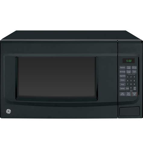 Ge Countertop Microwave Oven ge 174 1 4 cu ft countertop microwave oven jes1451dsbb