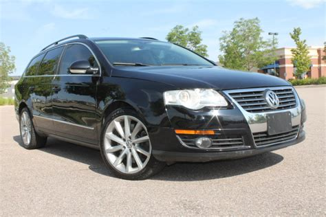 2007 black volkswagen passat 2007 black volkswagen passat images