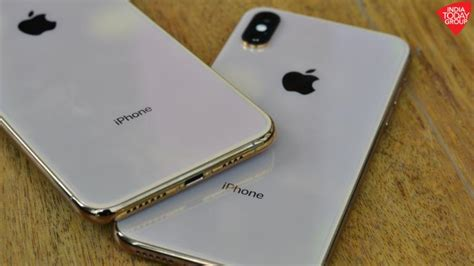 iphone xs and iphone xs max are expensive but they are worth the price technology news