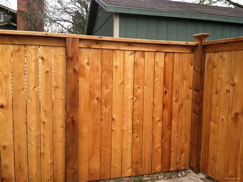 Decorative Privacy Fences | wood privacy fences harrison fence