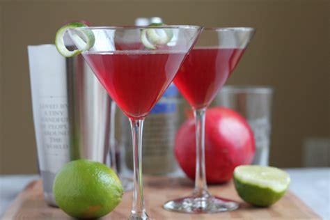 Anyone Care For A Mocktail by 25 Cocktails For New Years Hip Foodie