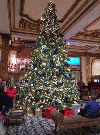 nice christmas trees beautiful christmas tree all glowing and shining nice