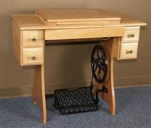 Treadle Sewing Machine Cabinet Janome 712t Treadle Powered Sewing Machine