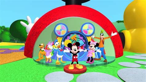 episodi la casa di topolino la casa di topolino for