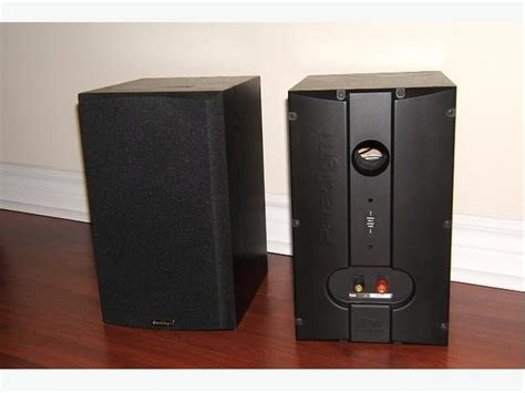 paradigm titan v3 bookshelf speakers city