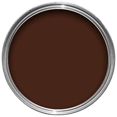 Dulux Interior Chocolate Fondant Gloss Wood & Metal Paint
