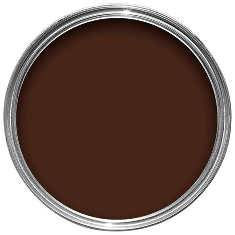 Dulux Interior Chocolate Fondant Gloss Wood & Metal Paint