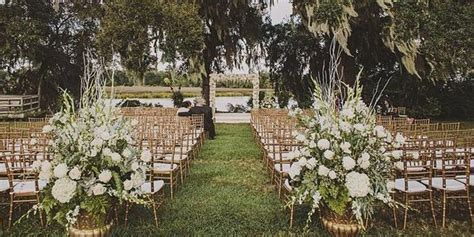 wedding venues in charleston south carolina 2 magnolia plantation gardens weddings get prices for wedding venues