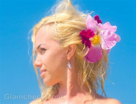 Hairstyles For Beach Party | how to dress for a beach party