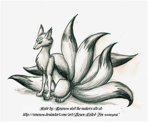 Fox Ekor Rubah Kitsune Small related keywords suggestions for kitsune fox