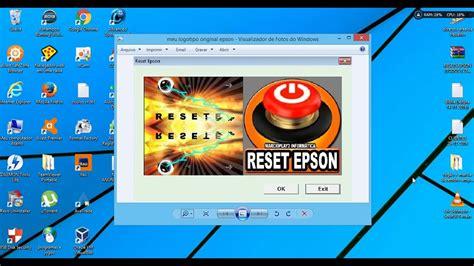 reset epson t1110 youtube reset impressora epson m105 e m205 youtube