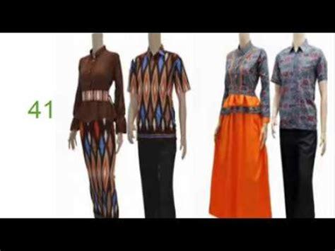 Jas Wanita Uk L trend gamis batik model baju batik wanita semi jas