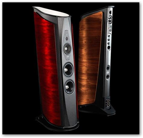 Home Design Unlimited hifi unlimited perfect hi fi to launch sonus faber aida