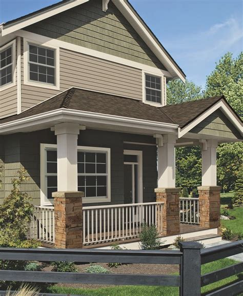 pacific vinyl siding for your gorgeous exterior