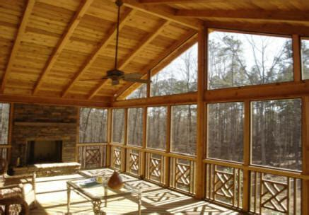 screen room ideas concord nc porch screen room builders we do it all