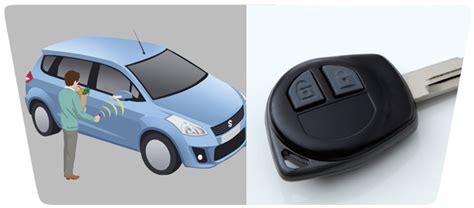 Alarm Mobil Ertiga kunci pintar immobilizer suzuki ertiga intips otomotif
