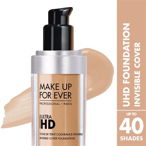 Makeup Forever Hd Foundation Malaysia ultra hd foundation foundation make up for
