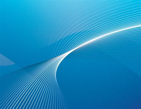 blue abstract vector lines background trashedgraphics