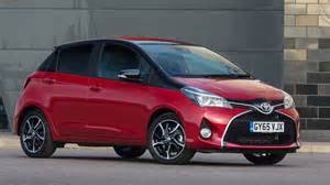 Toyota Images Toyota Yaris 1 33 Design 2016 Review By Car Magazine