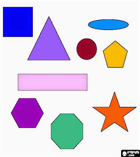 figuras geometricas bidimensionales para niños desenhos de figuras geom 233 tricas para imprimir desenhos