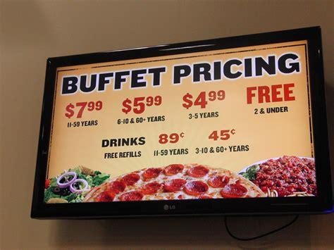 Gattitown Review By Michelle Ames Gattitown Frisco Pizza Buffet Prices