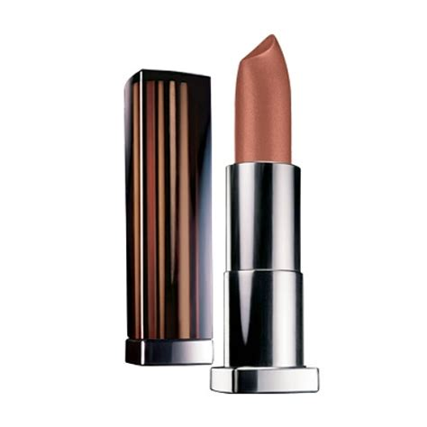 Maybelline Lipstick Toffe maybelline color sensational totally toffee lipstick lip