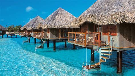 Key West Floor Plans by Le Meridien Bora Bora City Country