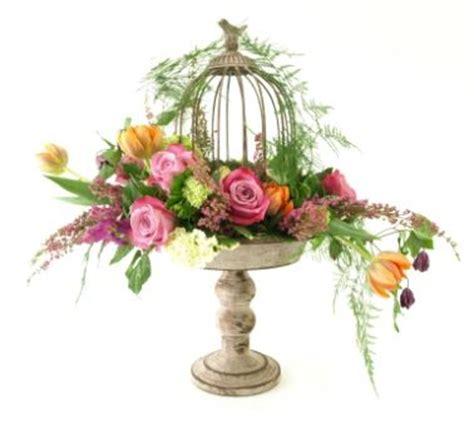 Beautiful Flower And Centerpieces On Pinterest Birdcage Centerpieces Wholesale