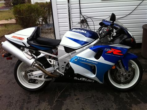 Suzuki Tlr 1000 Tlr Right Sportbikes For Sale