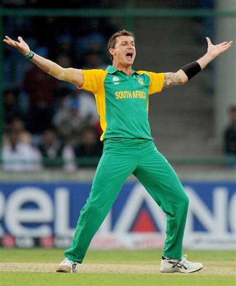 best swing bowler in the world dale steyn the best fast bowler ever the express