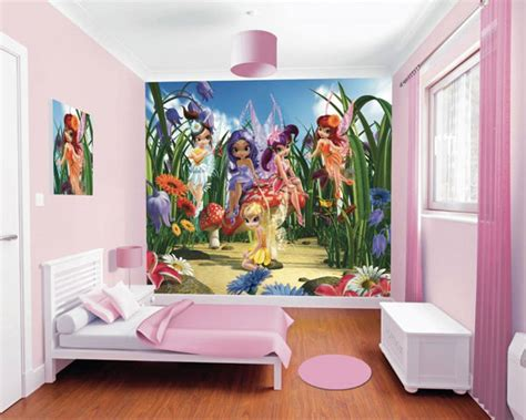 Wall Murals In Kids Bedroom Warmojo Com