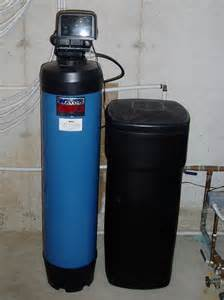 water softener water softener air lines