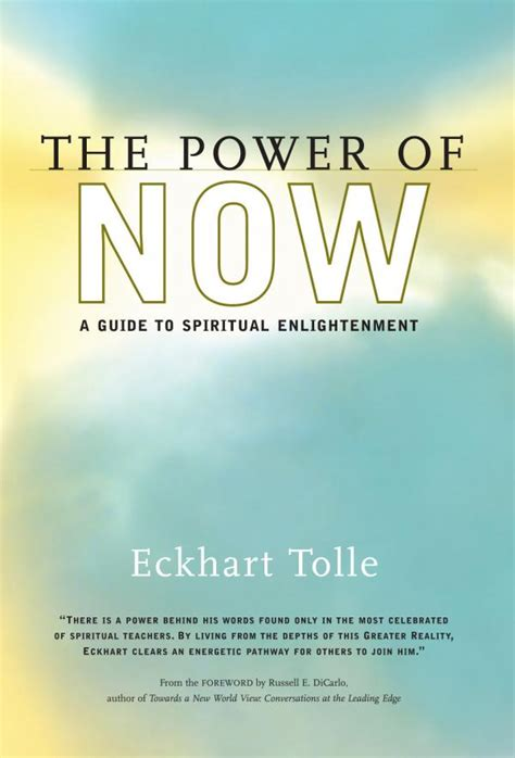 the power of now by eckhart tolle your world within