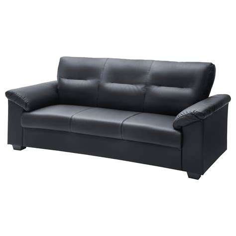 leather sofas ikea 21 choices of leather sofas sofa ideas