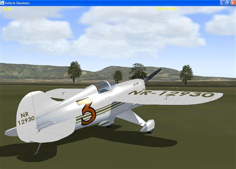 Chester Jeep All Aircraft Simulations View Topic Chester Jeep For
