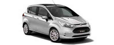 15 Inch Interior Door Ford B Max Review Powertrain And Technical Equipment