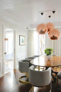 Home Decorating Lights by Tom Dixon Copper Decor Pendant Light Modern Home