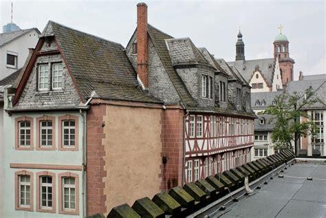 lertheim deutsches haus dem wahren sch 246 nen guten impressionen aus frankfurt