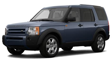 land rover 2007 lr3 amazon com 2007 land rover lr3 reviews images and specs