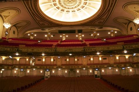 cadillac theater chicago seating cadillac palace theater seats chicago forum tripadvisor