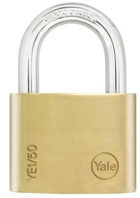 Gembok 50 Mm Gembok Gudang Gembok Pagar Lock Padlock Alat Kunci 1 jual yale essential padlock ye1 50 126 1 murah