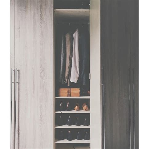 save time and space with closet organization and