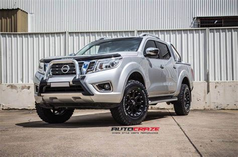nissan navara 2017 custom nissan navara wheels navara rims and tyres packages for sale