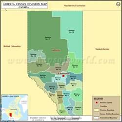 map of alberta alberta map counties in alberta province